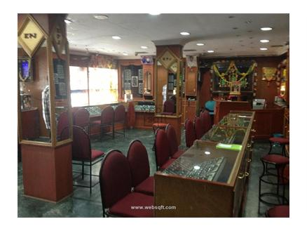Commercial building for Rent in Hyderabad