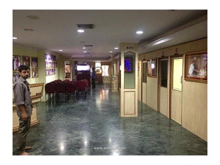 Hyderabad Commercial building for Rent