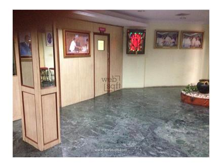 Commercial Commercial complex for Rent