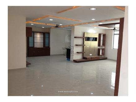 Hyderabad 4 BHK Apartment-flats for Sale