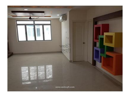 4 BHK Residential Apartment-flats for Sale