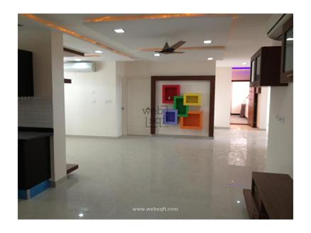 4 BHK Apartment-flats for Sale